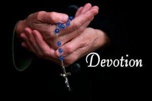 devotion web